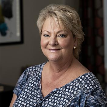 Mary Beth Kaup